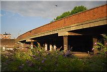 TQ2775 : St John's Hill Bridge by N Chadwick