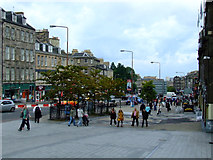 NT2674 : Leith Walk by Thomas Nugent