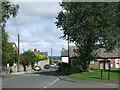 NZ3347 : Quarry House Lane, East Rainton by Malc McDonald