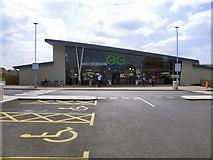 SD6211 : Rivington Services, M61 by David Dixon