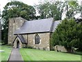 TA1701 : St Nicholas' Church, Cuxwold by J.Hannan-Briggs