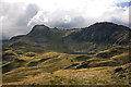 NY2907 : The view back to Stickle Tarn by Ian Greig