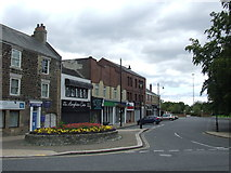 NZ3449 : Durham Road, Houghton-le-Spring by Malc McDonald