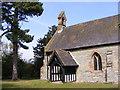 SO9054 : St James Scene by Gordon Griffiths