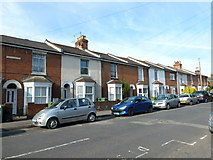 SU4212 : Houses in Argyle Road by Basher Eyre