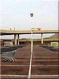 TQ3303 : Car Park, ASDA by Simon Carey