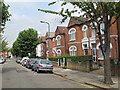 TQ2385 : Cranhurst Road, NW2 by Mike Quinn