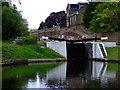 TQ1479 : Hanwell Locks by Thomas Nugent