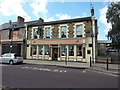 NZ2534 : The Penny Gill, Cheapside, Spennymoor by Alexander P Kapp
