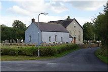 SN1430 : Bethel Chapel, Mynachlog-ddu by Bill Boaden