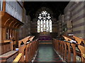 NU2322 : Interior, Church of the Holy Trinity by Maigheach-gheal