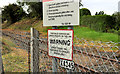 J1569 : Disused railway, Legatiriff near Glenavy (3) by Albert Bridge