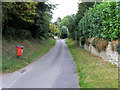 SK6836 : Back Lane, Cropwell Butler by Alan Murray-Rust
