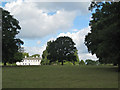 SP2479 : Berkswell Hall from the south  by Robin Stott