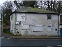 SU4828 : Winchester - The Old Forge by Chris Talbot