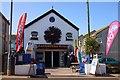 SW7554 : Bathsheba Surf on St Piran's Road by Steve Daniels