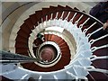 NT6599 : Can you describe a spiral stairway ... by James Allan