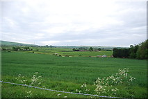 TQ1913 : View from the Downs Link by N Chadwick