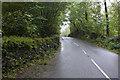 NY3303 : The A593 towards Coniston by Ian Greig