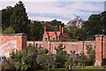SK6274 : Walled garden - Clumber Park by Mick Lobb