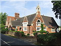 TL4701 : Former school, Fiddlers Hamlet near Epping by Malc McDonald
