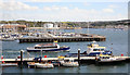 SX4853 : The Barbican Plymouth by roger geach