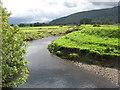NY3634 : The River Caldew by David Purchase