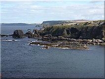 NJ7164 : Loch Craig, near Macduff by sylvia duckworth
