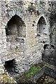 TQ8353 : Barbican, Leeds Castle, Kent by Christine Matthews