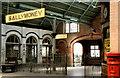C9425 : Ballymoney station (2) by Albert Bridge