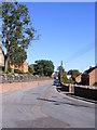 TM2649 : Seckford Street, Woodbridge by Adrian Cable