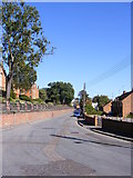 TM2649 : Seckford Street, Woodbridge by Geographer