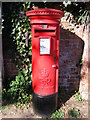 TM2649 : Drybridge Hill Postbox by Adrian Cable