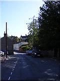 TM2649 : Bredfield Street, Woodbridge by Geographer