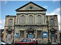 TA0830 : The George Lamb Memorial Chapel on Lambert Street by Ian S