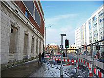 SE1632 : Thornton Road, Bradford by Phil Champion