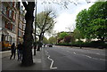 TQ2782 : Park Rd (A41) by N Chadwick