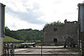 SX8382 : Ruined farm building at Hyner Farm  by Robin Stott