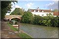 ST9561 : Sells Green Bridge, Kennet & Avon Canal by Stephen McKay