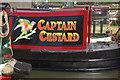 SU0262 : Captain Custard by Stephen McKay