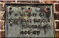 J2763 : The Barbour memorial playings fields, Lisburn (2) by Albert Bridge