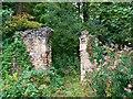 SU1789 : Folly,Stanton Park, Swindon by Brian Robert Marshall