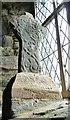 NG0483 : Celtic Crucifix - Rear by Rob Farrow