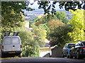 TQ3370 : Fox Hill, Autumn by Christopher Hilton