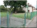 TQ4072 : Green Chain Walk to Grove Park by David Anstiss