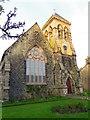 NU0051 : The Church of St John the Evangelist, Spittal by Maigheach-gheal