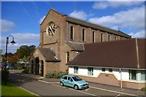 TL6463 : Our Lady & St Etheldreda's Church by Tiger