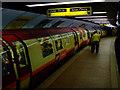 NS5864 : Bridge Street subway station by Thomas Nugent