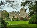 NX1061 : Lochinch Castle by Andy Farrington