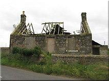 NT1067 : Cottage at Kirknewton by M J Richardson